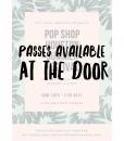 passes pop shop houston