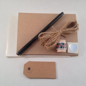 DIY Stationary Kit by PS Paper Shoppe