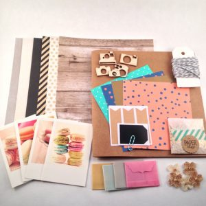 DIY Photo Book 2 by PS Paper Shoppe