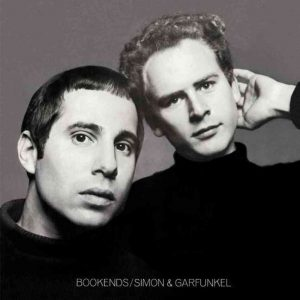 Simon-Garfunkel-Bookends