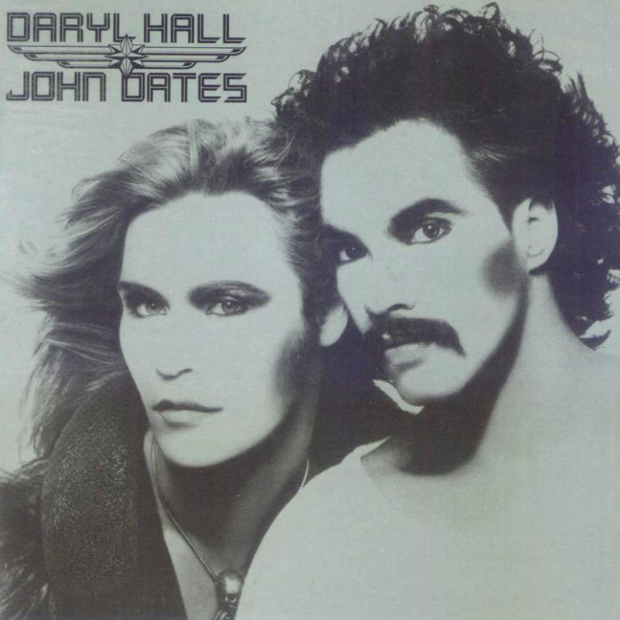 Hall and Oates | Album Covers | Music from the Pop Shop America blog