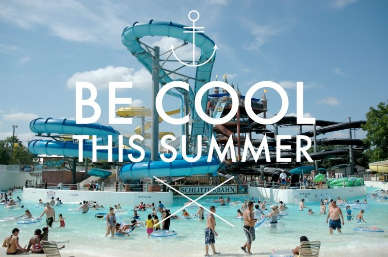 Ways to Be Cool this Summer | From the Pop Shop America Blog | Lifestyle Blog Texas