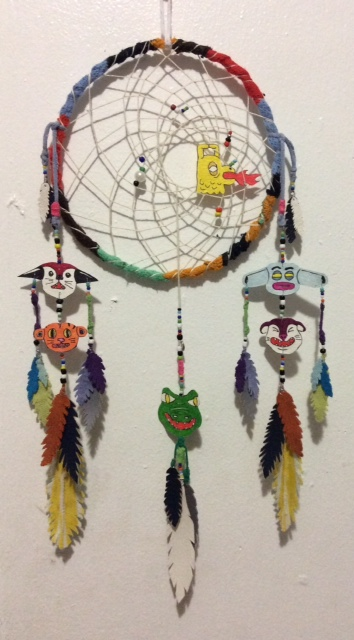 Where To Buy Dream Catchers In Nyc dreamcatcher by jason villegas visual artist new york city 10