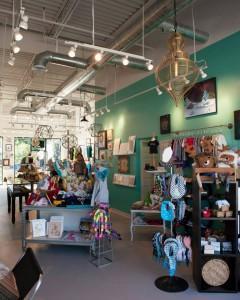 Space Montrose Boutique | Handmade Boutique at Westheimer & Dunlavy