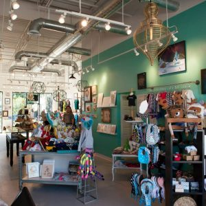 Space Montrose Boutique | Handmade Boutique at Westheimer & Dunlavy