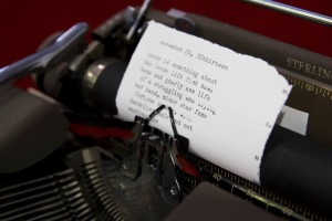 Poems by Traci Lavois at Pop Shop Houston Festival | Art Festival Contemporary Arts Houston