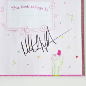 Little Miss Molly Book Melissa Williams Signed Shop at Pop Shop America