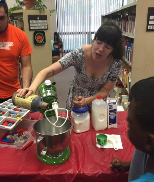 alief teen tech week with houston public library hpl and pop shop america events