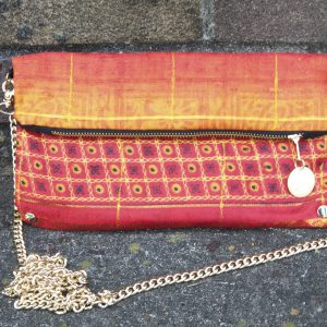 Lallitara Sunset Purse Handmade Fashion at Pop Shop America