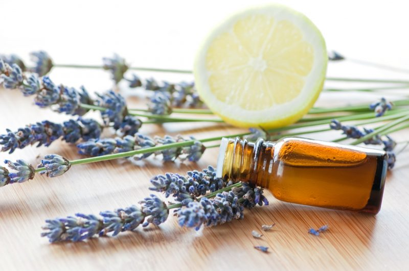 Essential Oils at Pop Shop America Craft Workshops