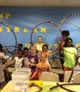 hula hoop workshop at houston public libraries