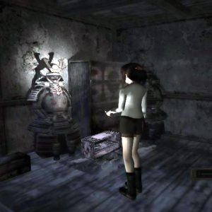 Fatal Frame Playstation 2 Video Game Best Vintage Video Games Pop Shop America Art Blog