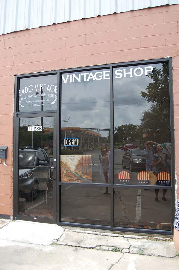 Eado Vintage |Eado Vintage Grand Opening