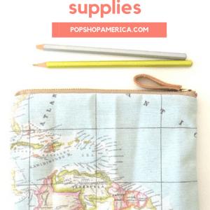 dreamy handmade back to school supplies pop shop america