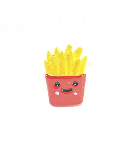 French Fry Ring 1