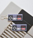 Nintendo Dangle Earrings