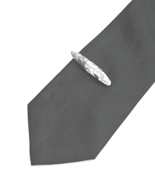 Orthoceras Tie Bar