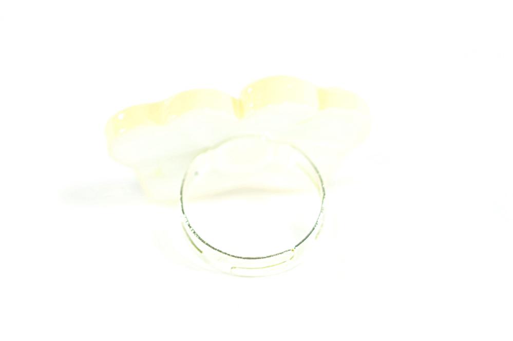 PB and J Sandwich Ring