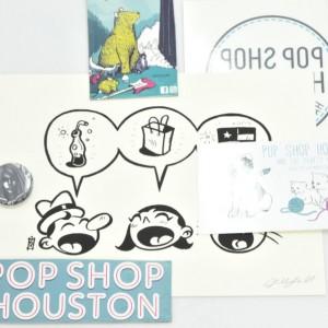 Pop Shop America Swag Pack 2