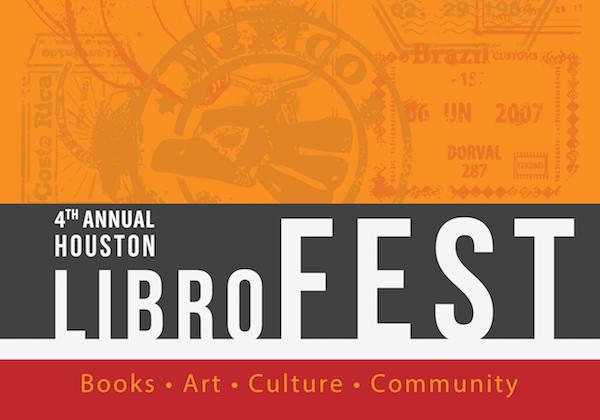 LibroFest Oct. 3rd 2015