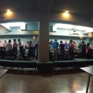 Gastronomy Workshop at Platform CoWorking Space