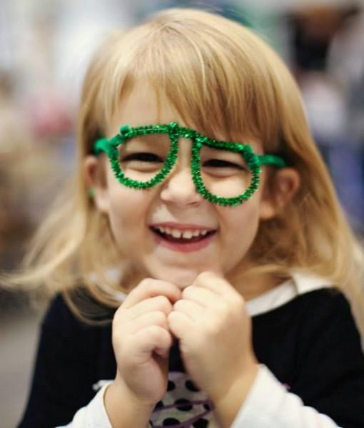 Kids Workshops by Pop Shop Houston