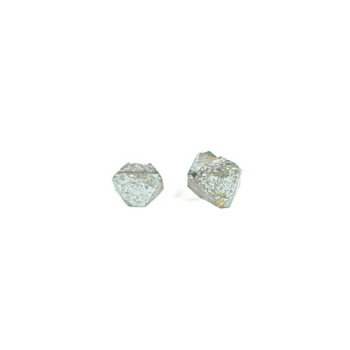 Magnetite Stud Earrings at Pop Shop America