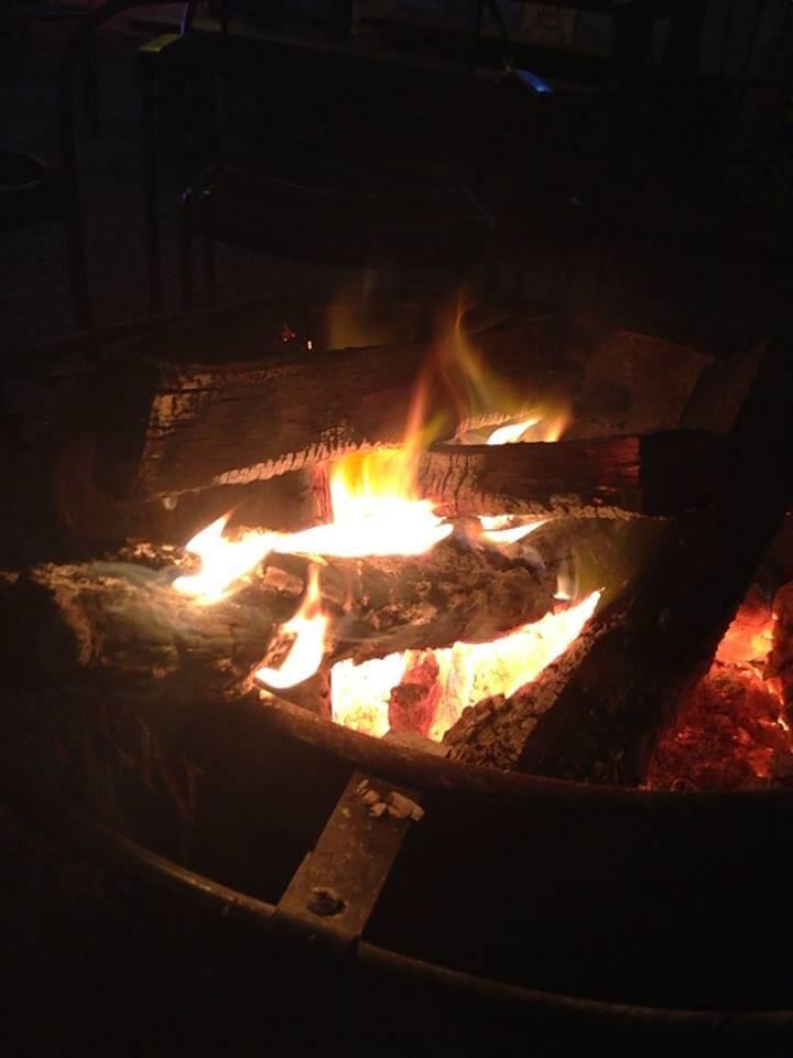 Fire Pit Houston