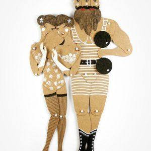 MD Paper Dolls