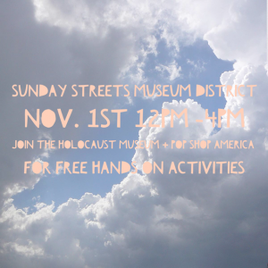 sunday streets nov 2015