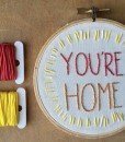 your home embroidery
