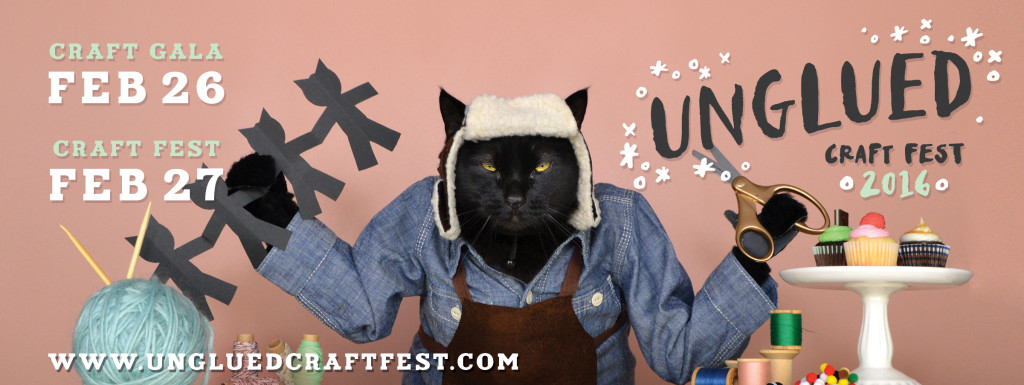 Unglued Craft Fair Best Art Festivals Blog Post at Pop Shop America