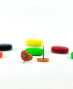 back-of-cookie-kawaii-earrings | Kawaii Earrings at Pop Shop America