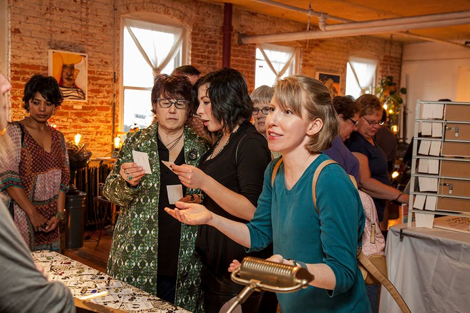 cleveland bazaar craft fair | best art markets in the midwest