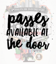 passes available at the door for pop shop houston june 2016 silver street