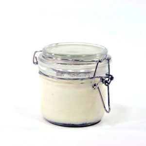 hand poured soy wax essential oil terrarium candle