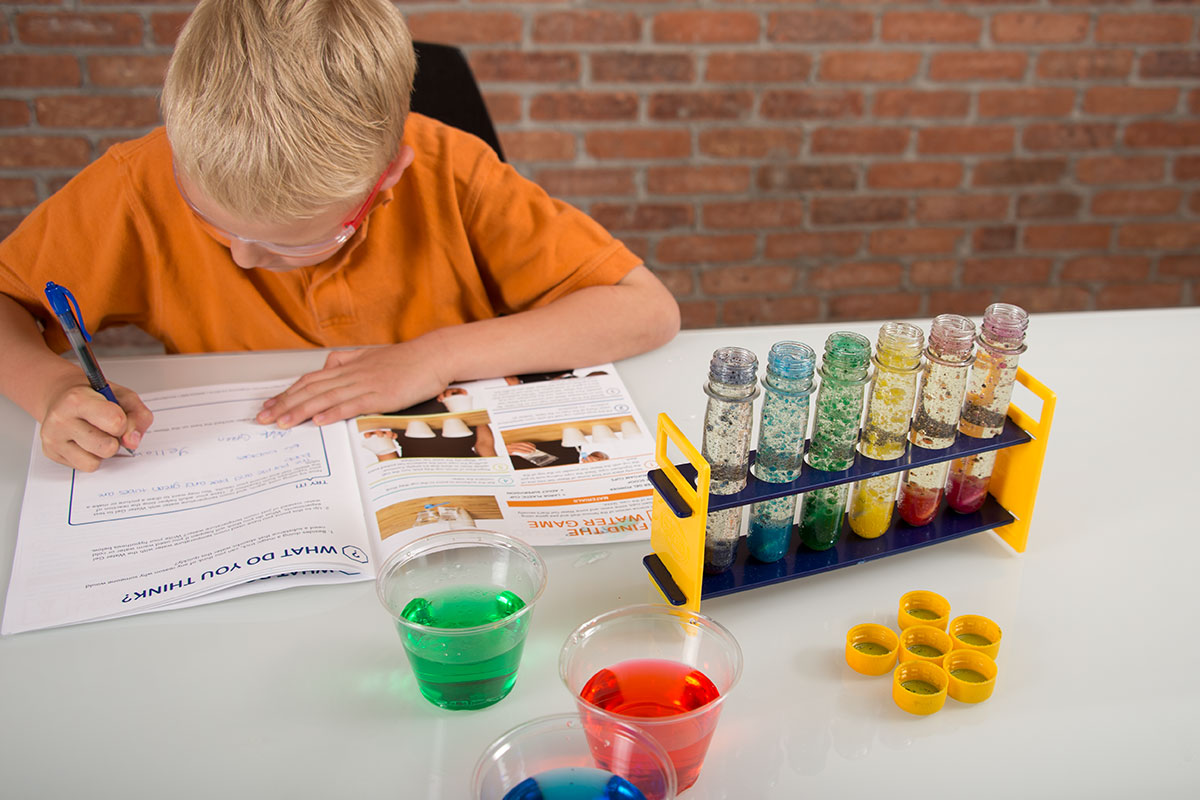 kids science subscription box from cratejoy