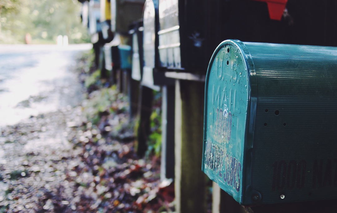 mailbox subscription box business