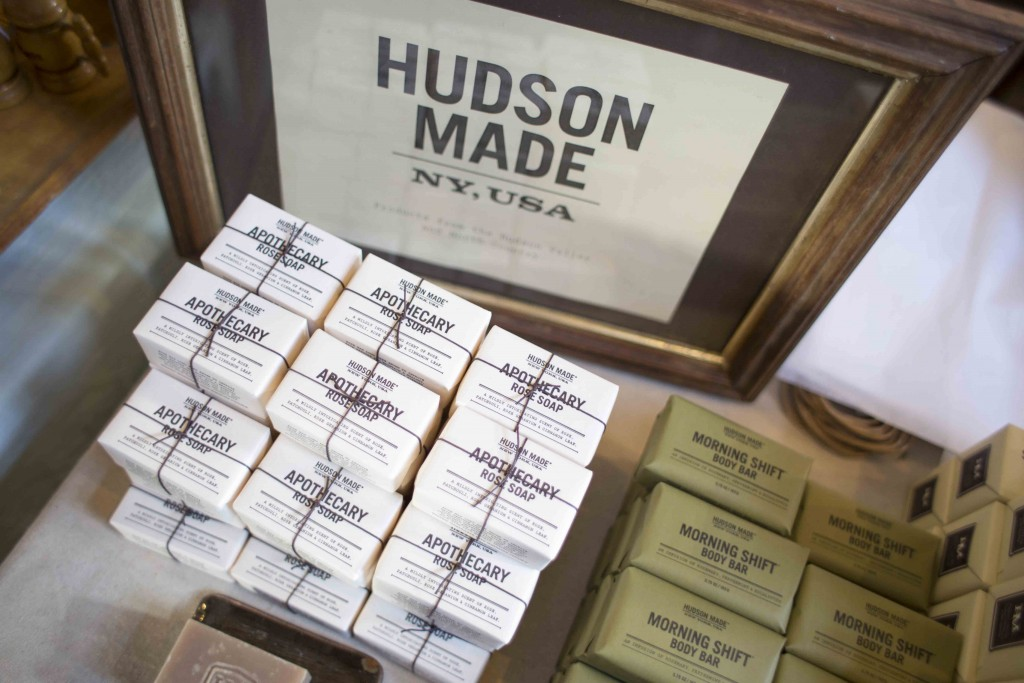 hudson made soap hudson river exchange craft fair