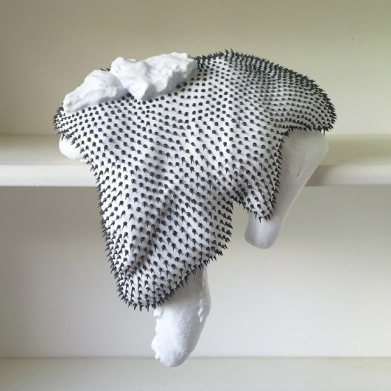 Dan Lam 'Ghost Dance' Sculpture
