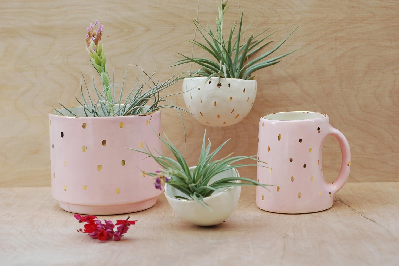 ceramics by mccheeks mayhem houston maker awards best housewares handmade ceramics