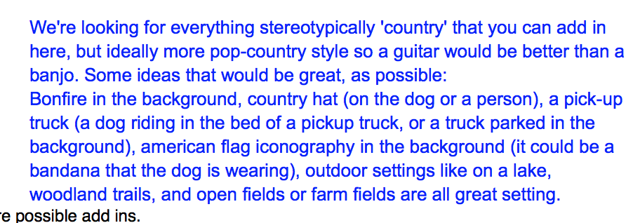 country pop instead of banjo pop shop america darby review
