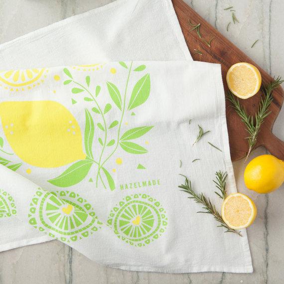 lemon tea towel hero shot pop shop americalemon tea towel hero shot pop shop america
