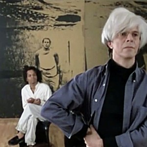 David-Bowie-Basquiat Movie Best Movies about Artists