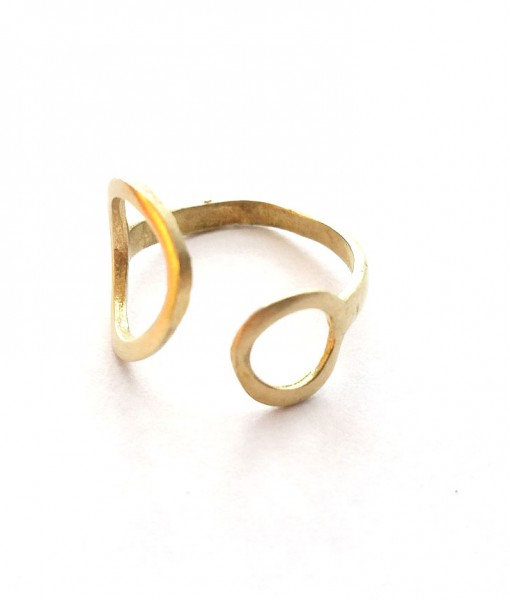 brighter-double-circle-brass-bubble-ring