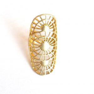 tribal-sunrays-brass-ring-hero-handmade-jewelry