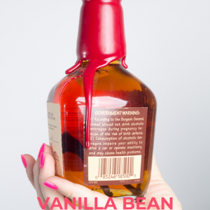 vanilla bean infused bourbon recipe pop shop america