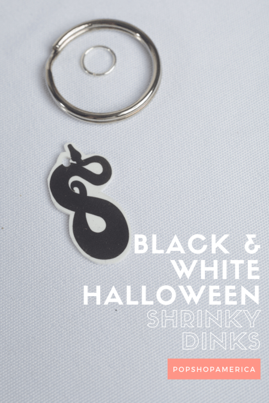 black and white halloween shrinky dink printables pop shop america