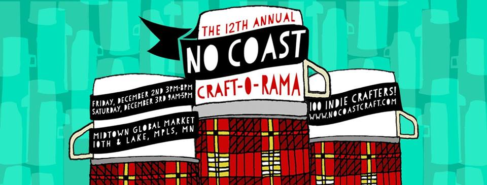 no-coast-craft-o-rama-minneapolis-mn