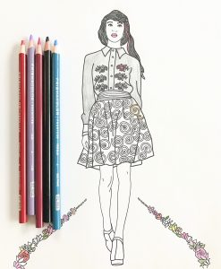 3-fashion-show-free-printable-fashion-coloring-page